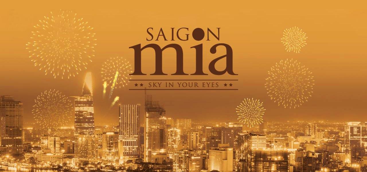 Saigon Mia