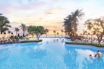 Cam Ranh Mystery Villas - Tiện ích