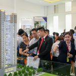 Mo ban Q7 Saigon Riverside Complex