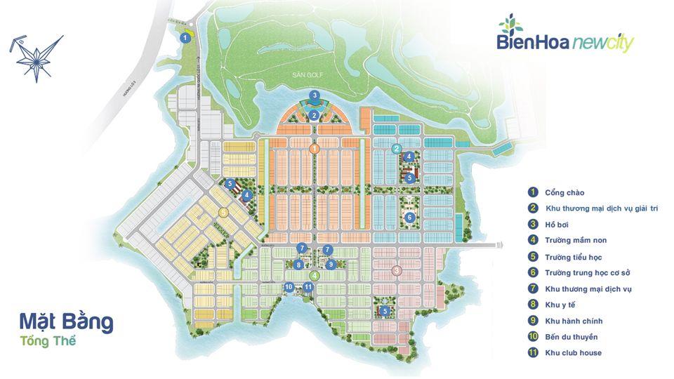 Biên Hoà New City